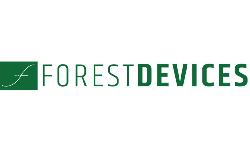 Forest Devices new logo