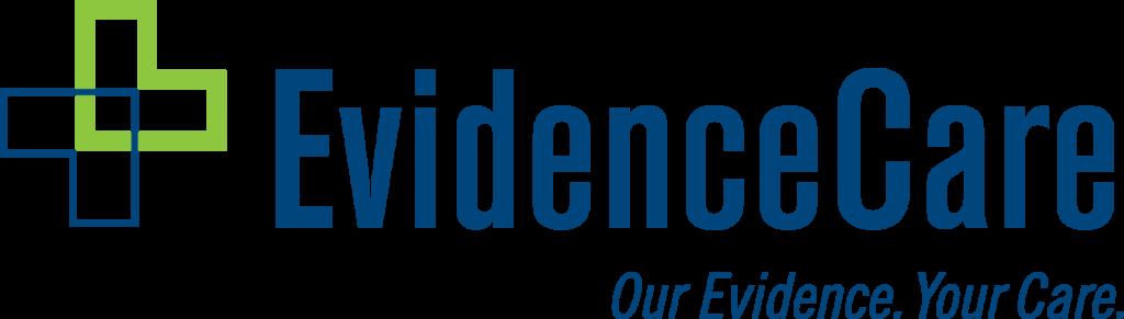 Evidence Care Logo
