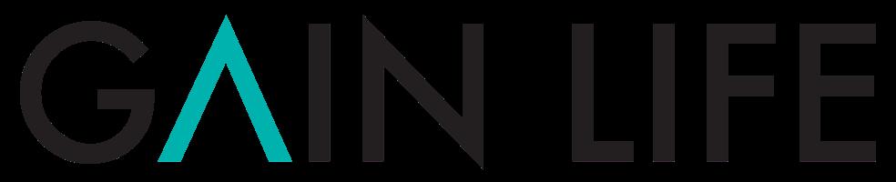 Gain Life Logo