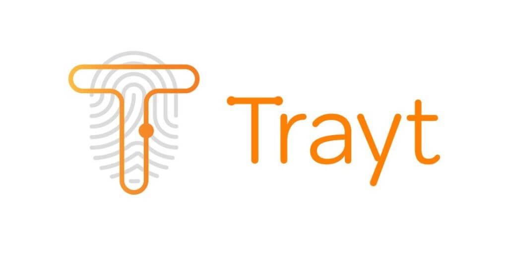 Trayt Logo