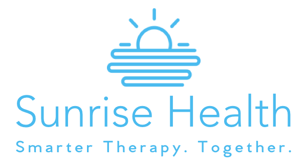 Sunrise Health logo