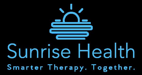 Sunrise Health logo