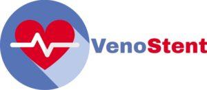 VenoStent Logo