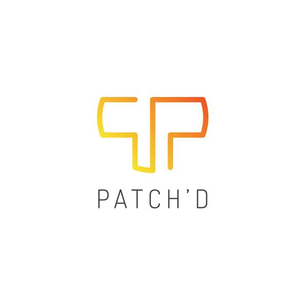Patchd-Logo