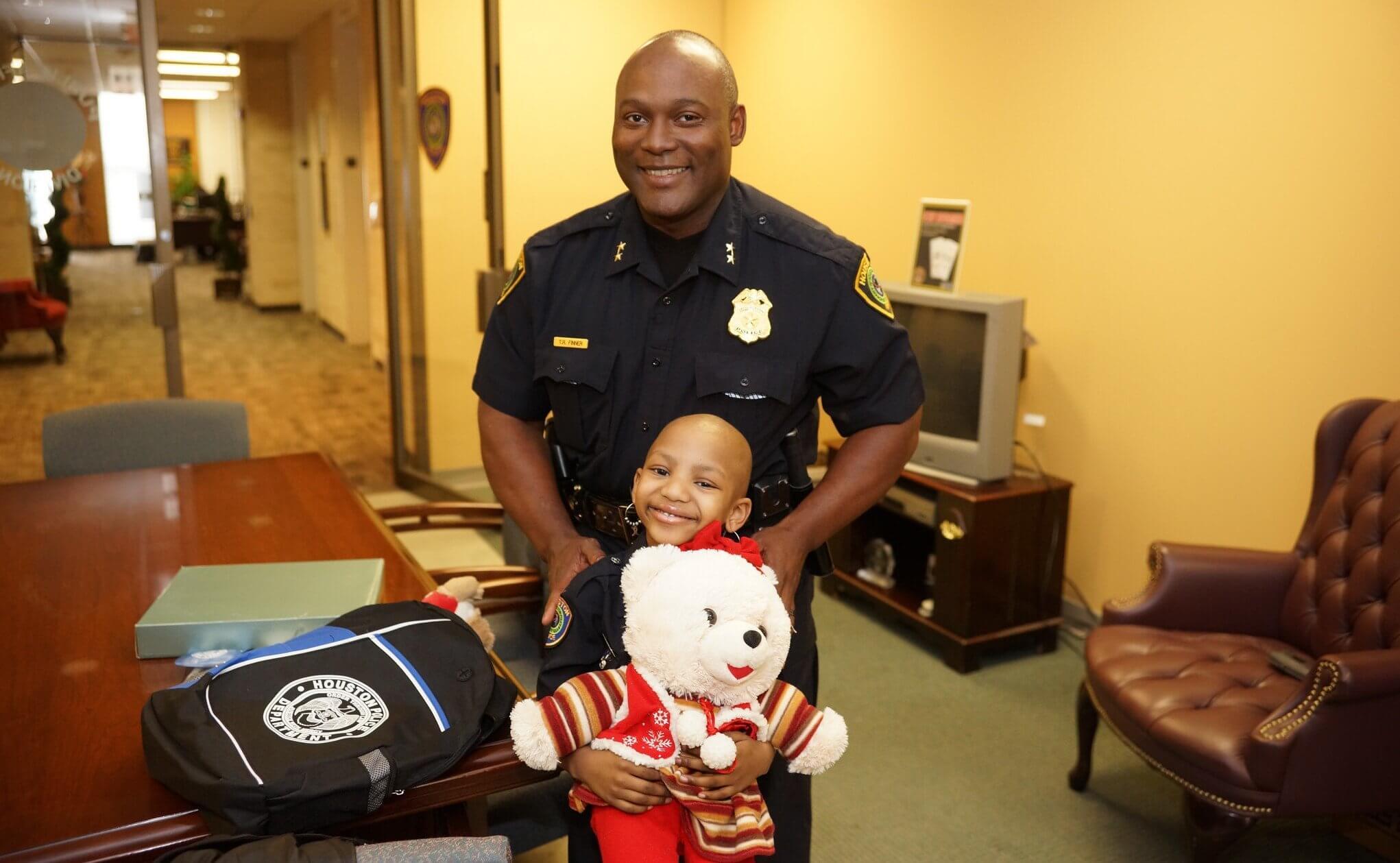Credit: Houston Police Department