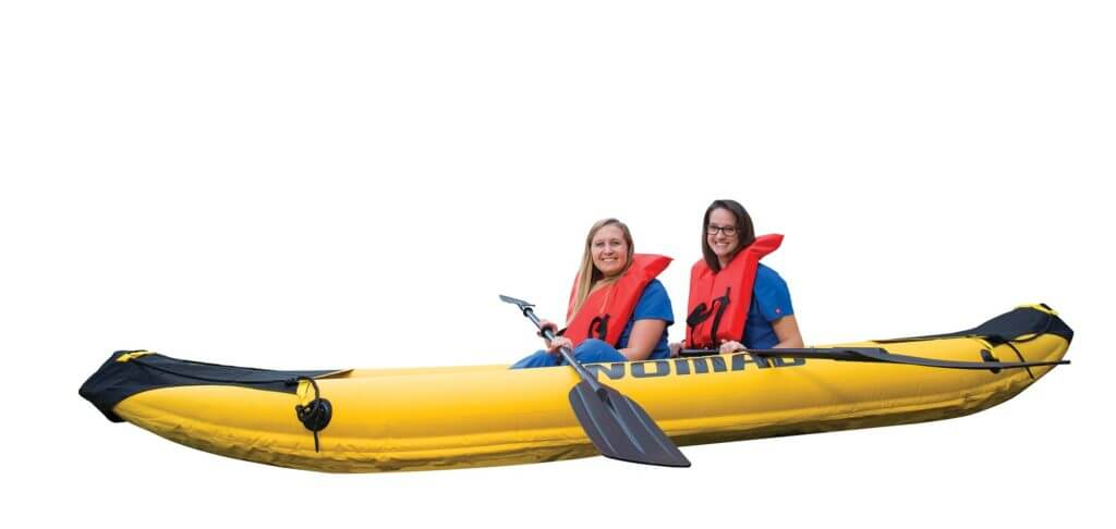 Kayaking_Nurses