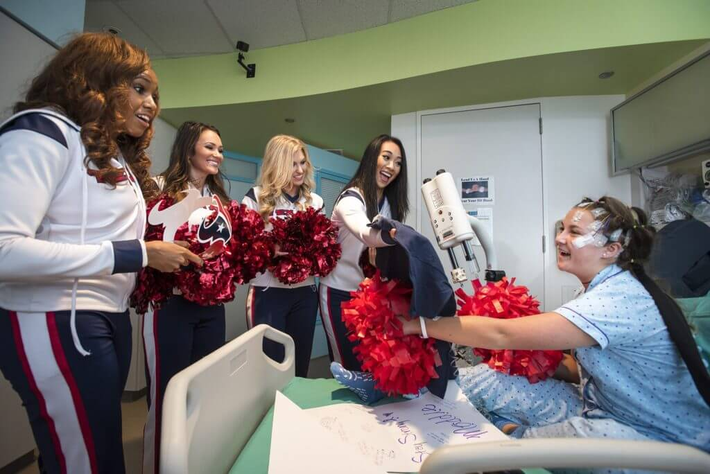 2k17-0331-AK4_7944 Texans Cheerleaders Event