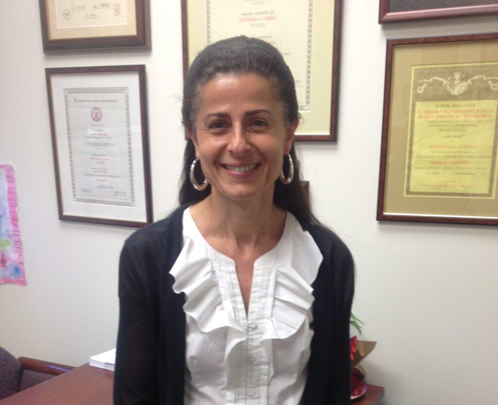 Antoniella Casola