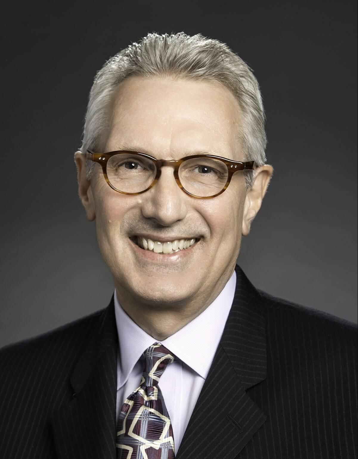 Chuck Stokes, interim CEO and president, Memorial Hermann Health System