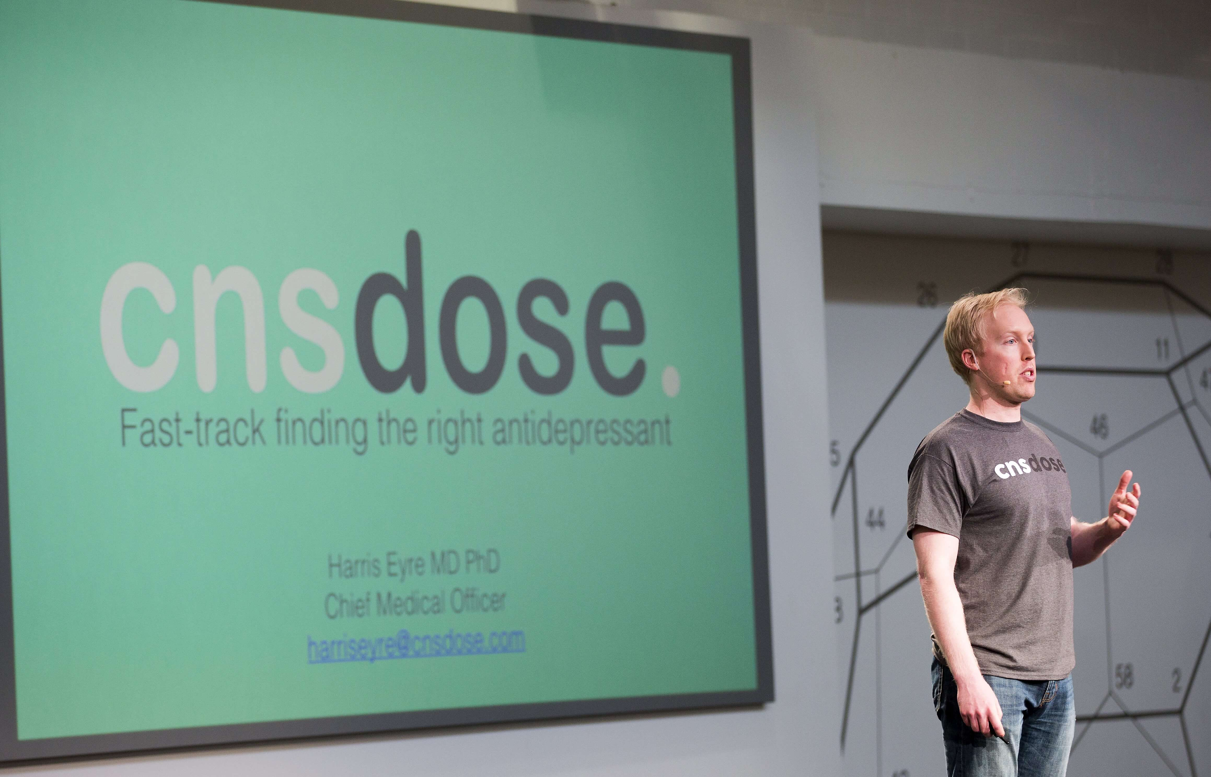 CNSDose uses advanced genetic technology to fast-track finding the right antidepressant and dose. Genetically guided prescribing via CNSDose results in a 2.5 times greater likelihood of remission, which means faster recovery, reducing suffering and cutting costs that result from trial-and-error prescribing.