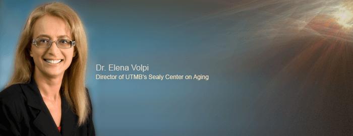 Elena Volpi, M.D., Ph.D.