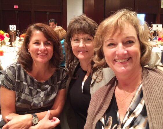 Excelllence In Nursing Award Recipients_pe