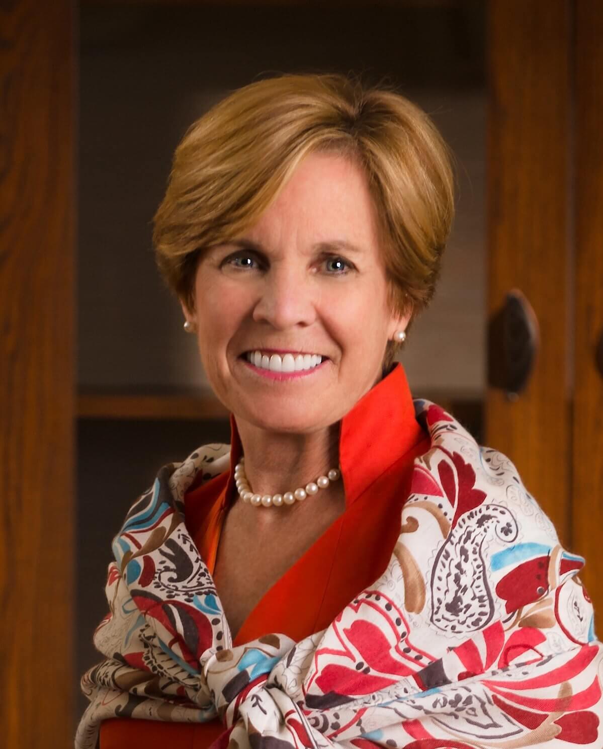 Maureen O. Hackett