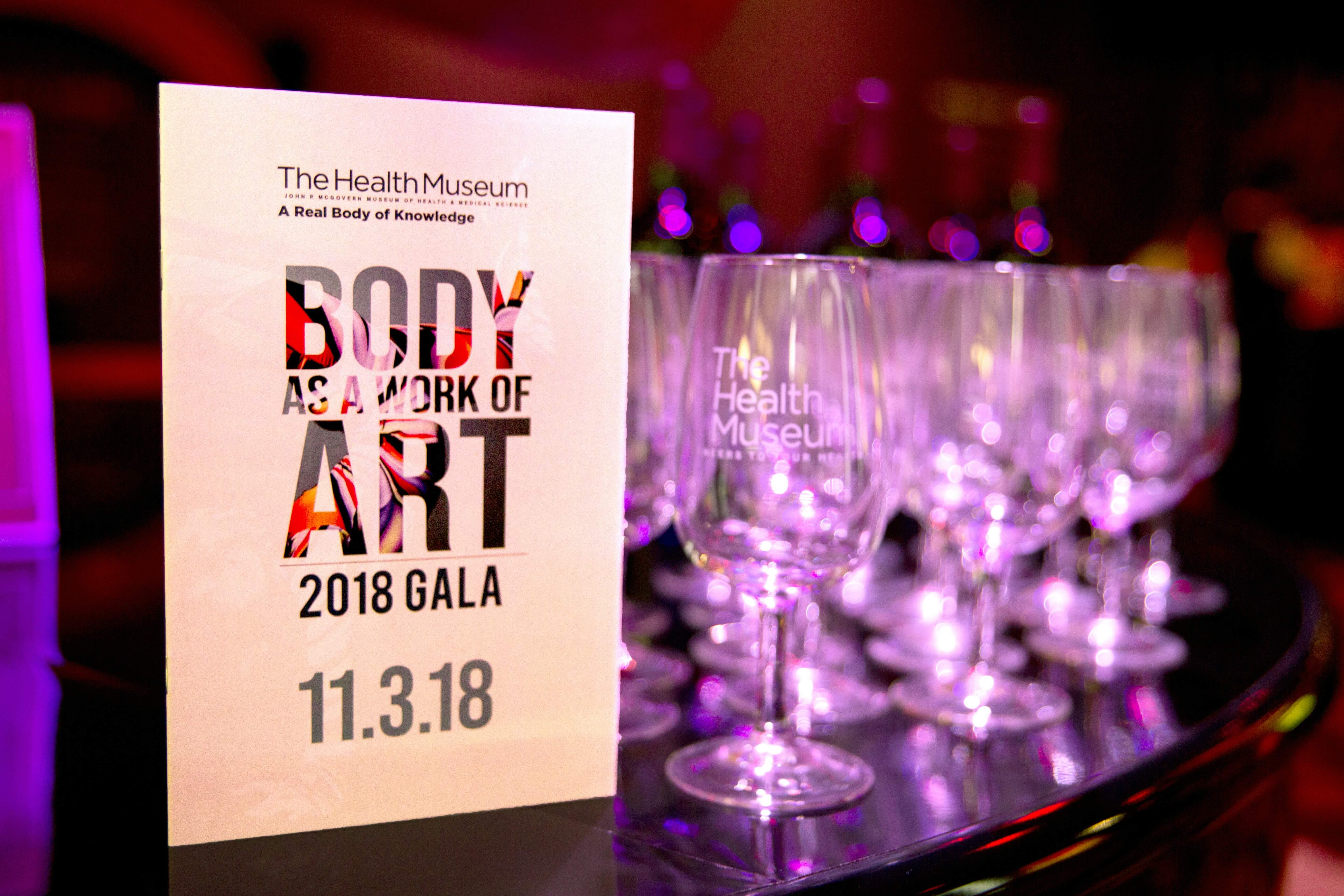 The Health Museum celebrated its 22nd anniversary with the