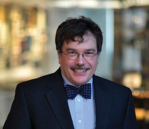 Peter J. Hotez, M.D., Ph.D.
