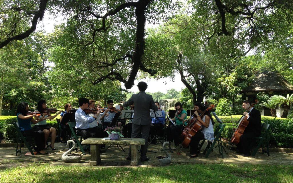 Houston Hospice - Houston's Orchestra On Call