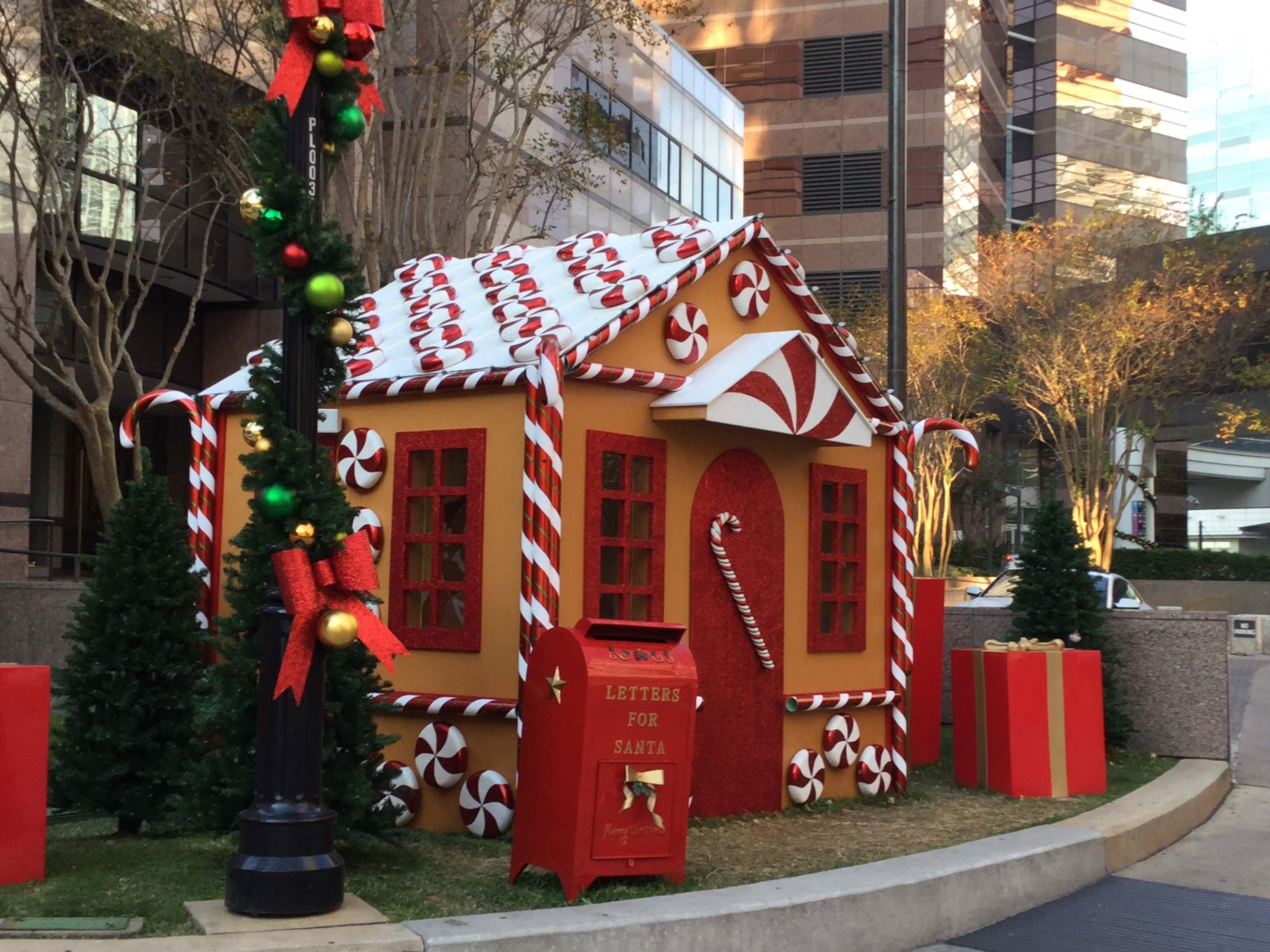 Tmc Christmas Commercial 2020 The Texas Medical Center Gets Into the Holiday Spirit   TMC News