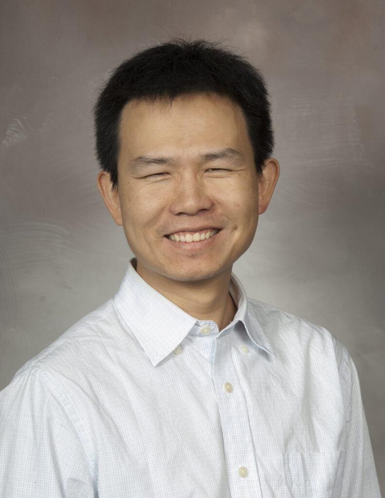 Kai Zhang 2012