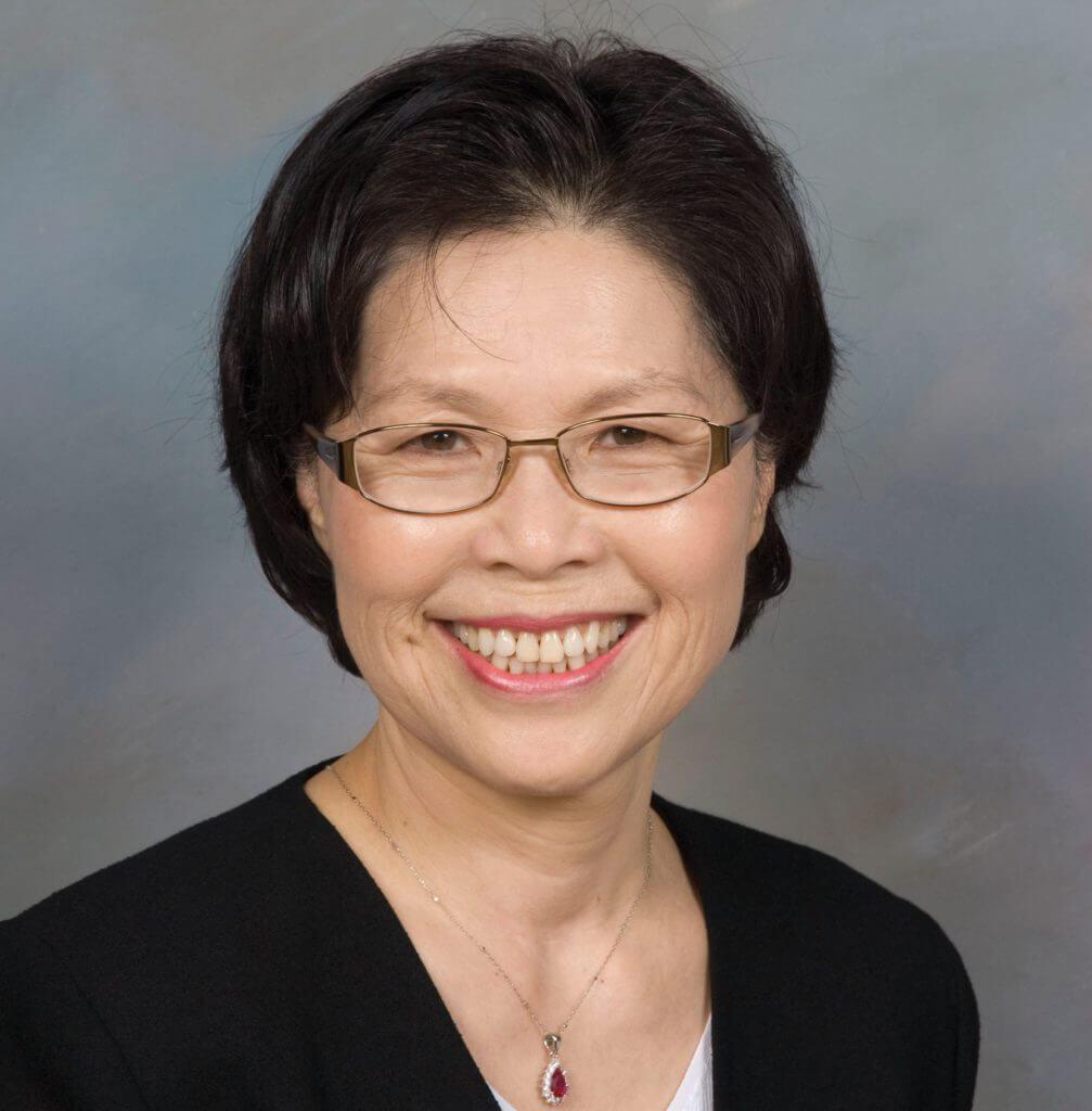 Duck-Hee Kang, PhD, RN