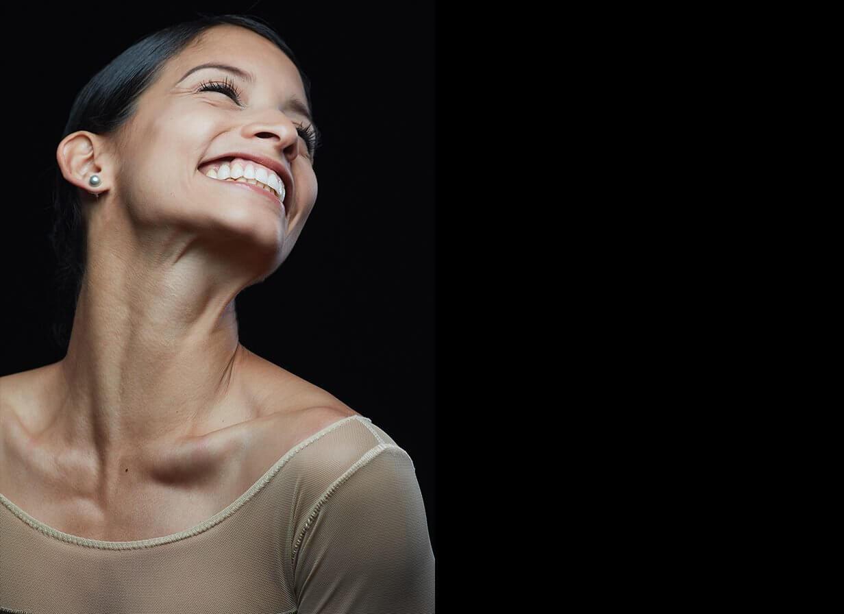 Karina González. Credit: Claire McAdams, courtesy of Houston Ballet.