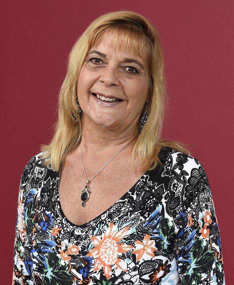 Kathryn Pusser-s