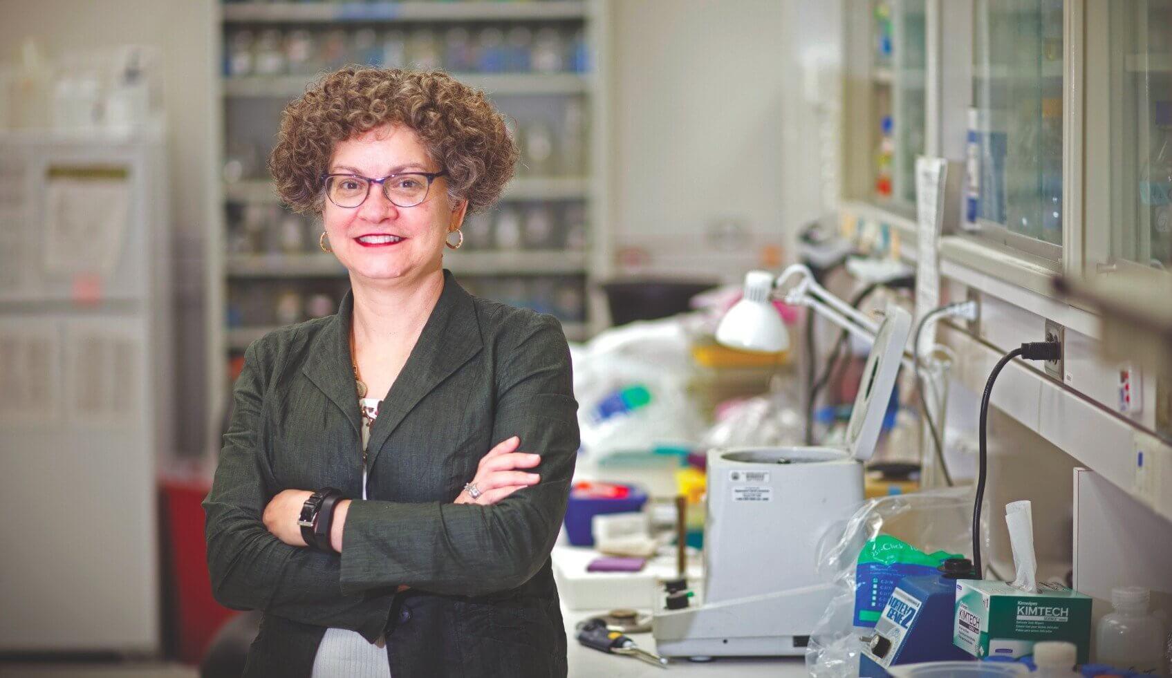 Guillermina Lozano, Ph.D.