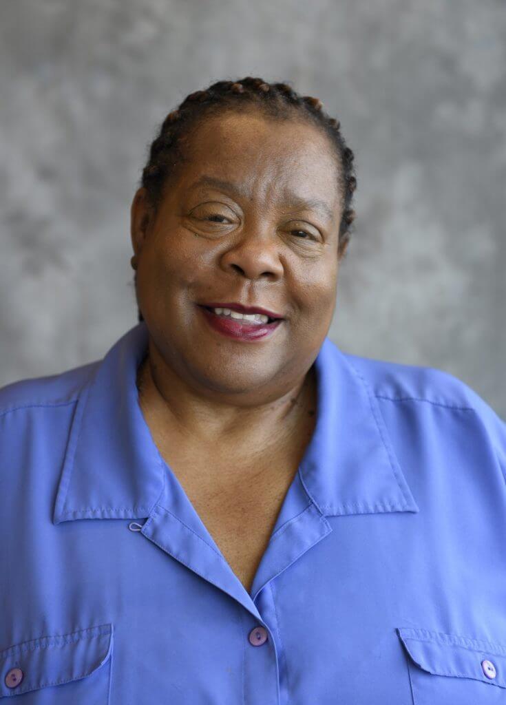 Lois Robicheaux-s