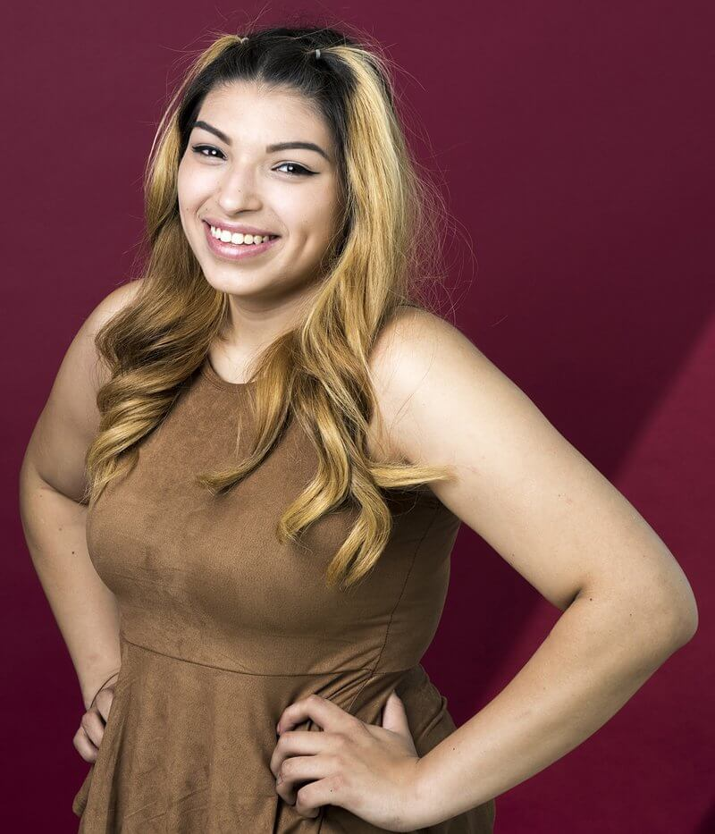 Marissa Gonzales-s