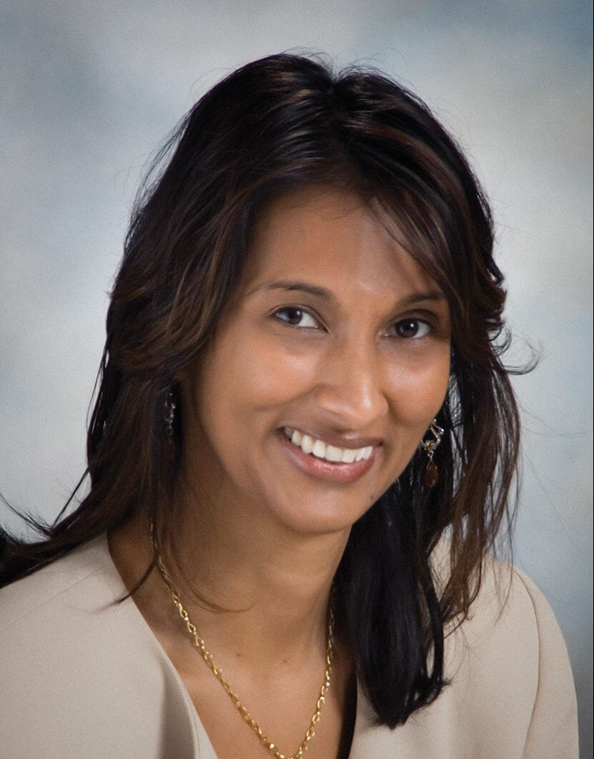 PADMANEE SHARMA, M.D., PH.D., professor of genitourinary medical oncology and immunology at The University of Texas MD Anderson Cancer Center, won the William B. Coley Award for Distinguished Research in Tumor Immunology.