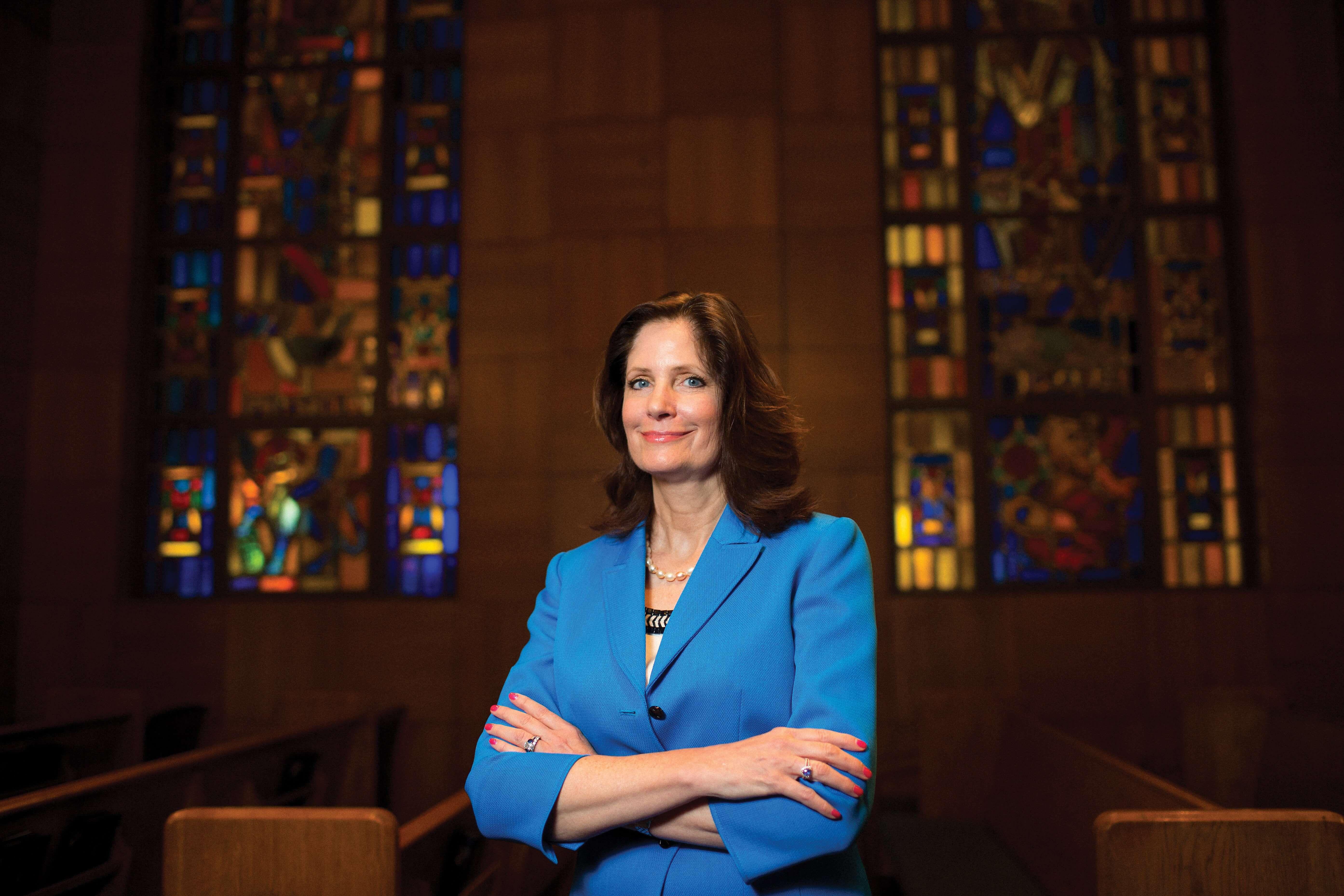 Dr. Julia Andrieni