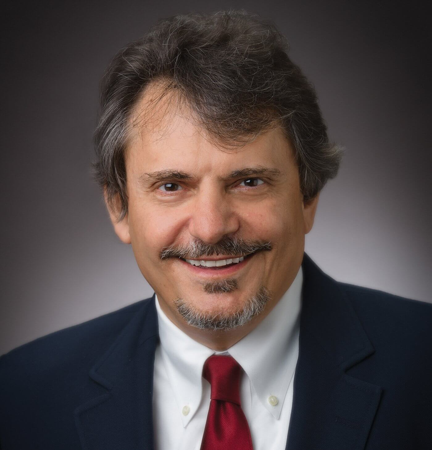 Robert Albanes, MD., , The Meninger Clinic, Houston, Texas