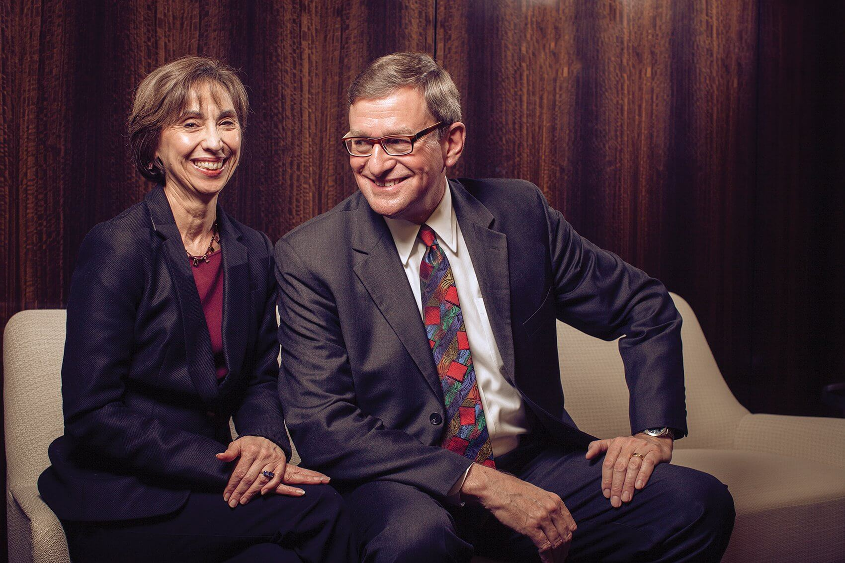 Rebecca Garcia, Ph.D., and Thomas C. Goodman, Ph.D.