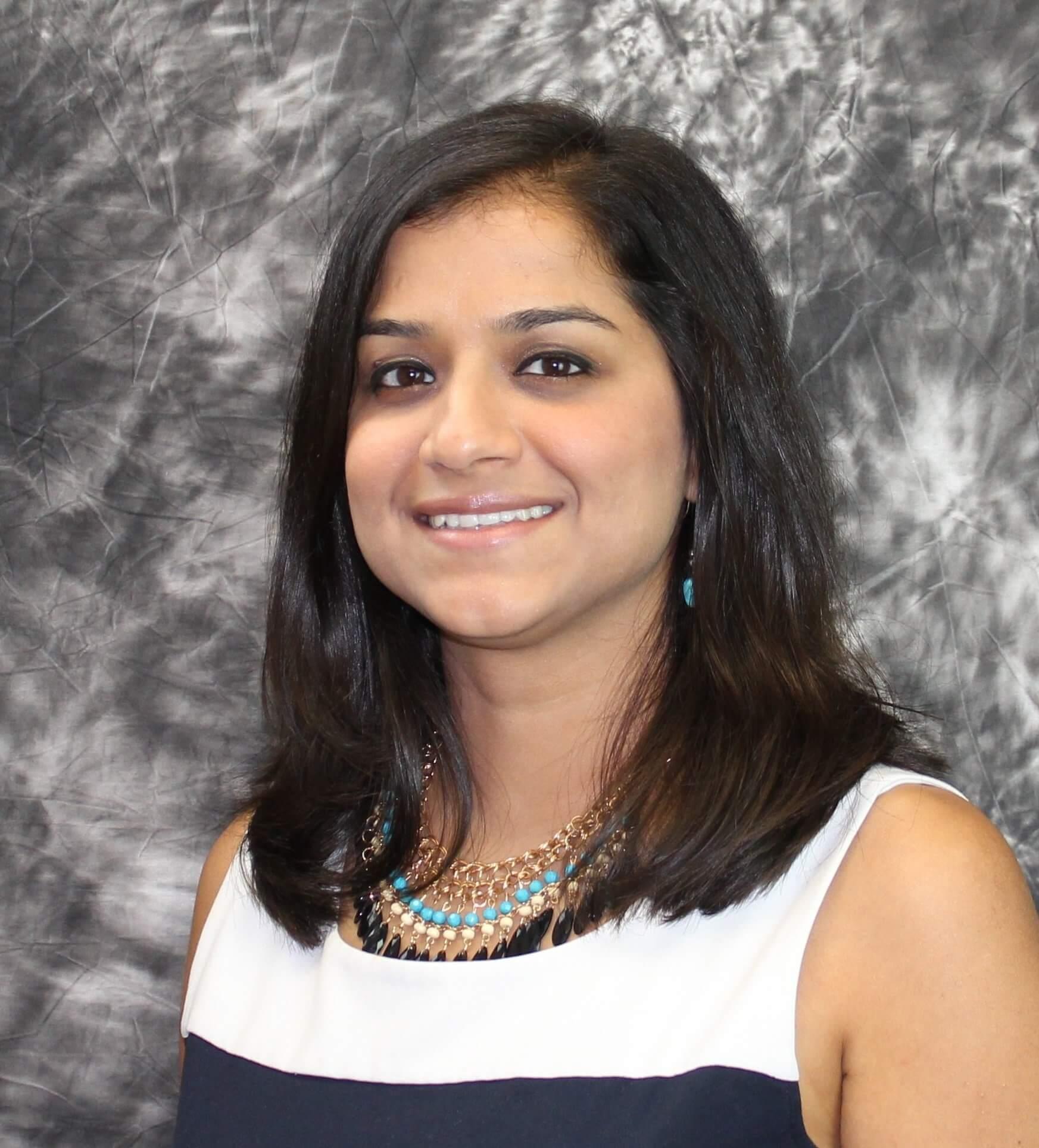 Sapna Kaul, Ph.D., Assistant Professor of Health Economics, Dept. of Preventive Medicine and Community Health