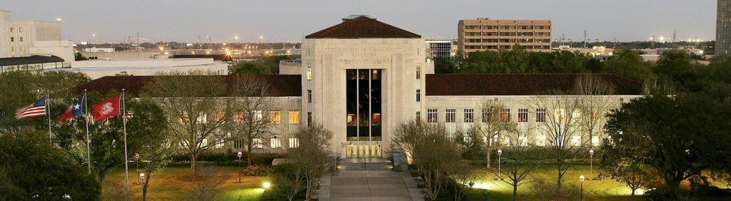 University of Houston (2 of 2)