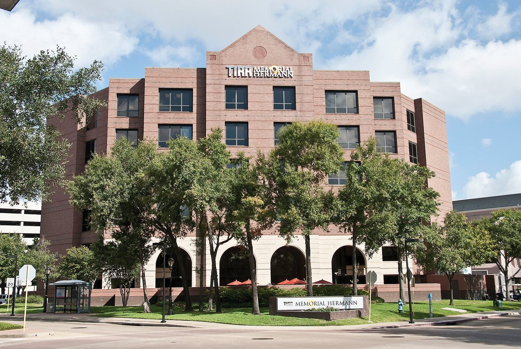 TIRR Memorial Hermann Hospital was ranked No. 3 among the country's adult rehabilitation hospitals.