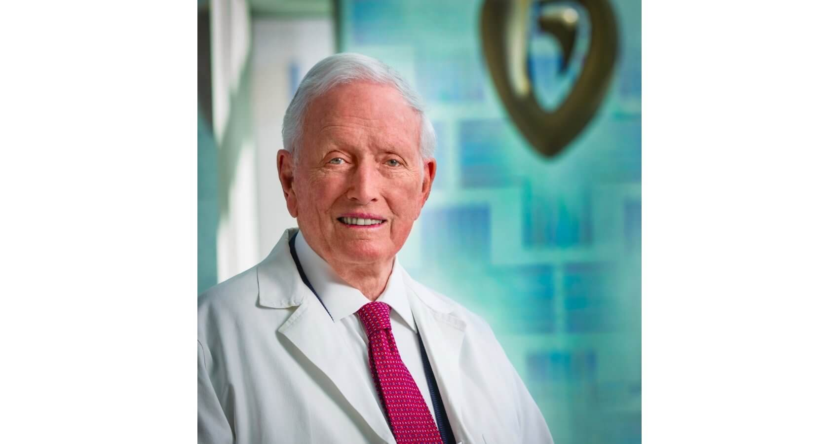 Denton A. Cooley, M.D. - the man and the vision behind the Texas Heart Institute