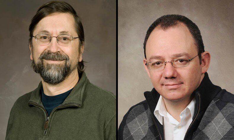 George Delclos, M.D., Ph.D., and David Gimeno, Ph.D.