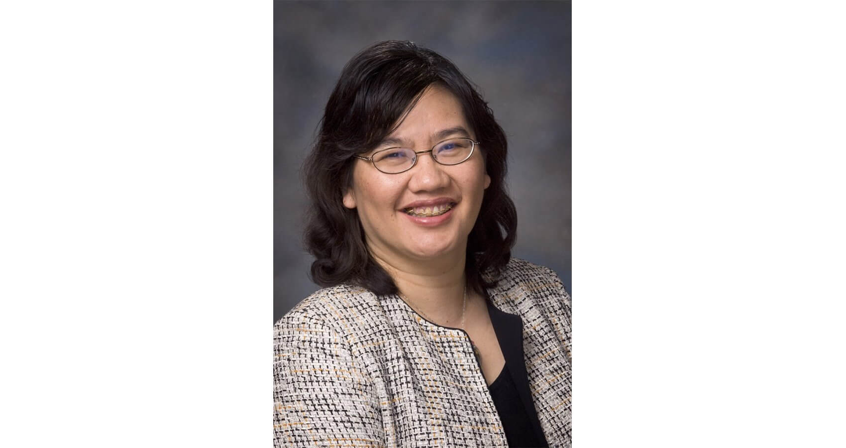 Xifeng Wu, M.D., Ph.D, professor of epidemiology, MD Anderson