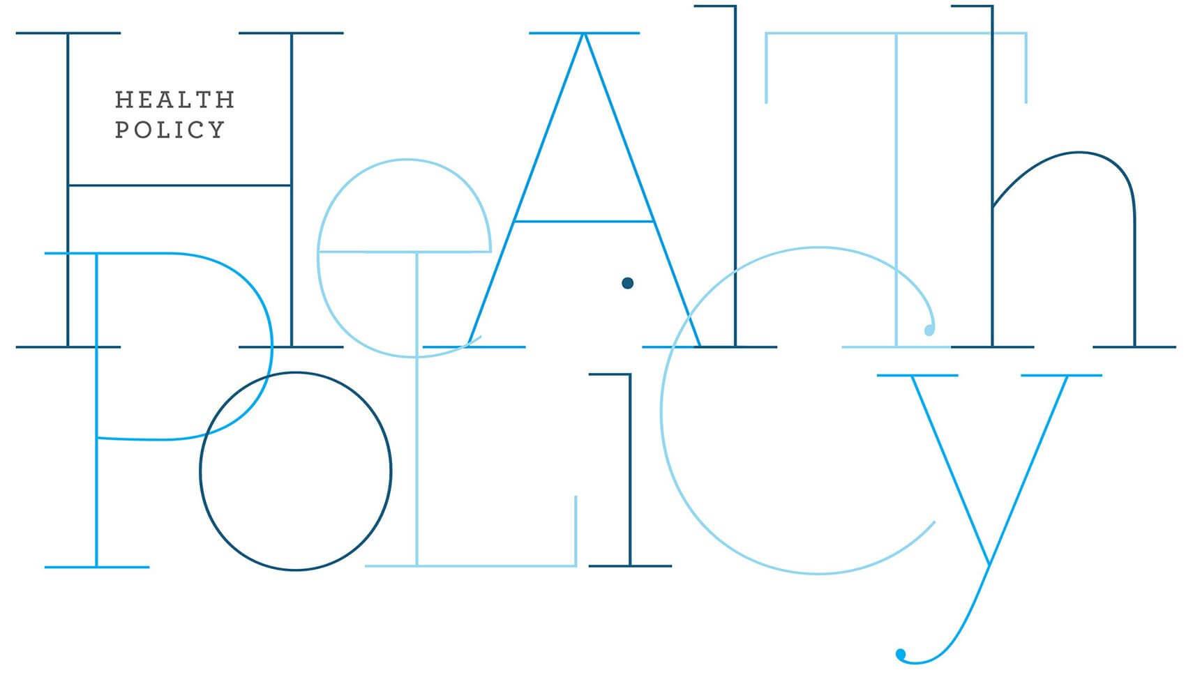 Health Policy Logo
