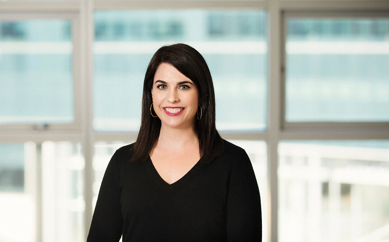 ABBEY ROBERSON, vice president of planning for the Texas Medical Center, was appointed Houston District Council Chair of the Urban Land Institute (ULI). Roberson is the first female chair for ULI's local council.