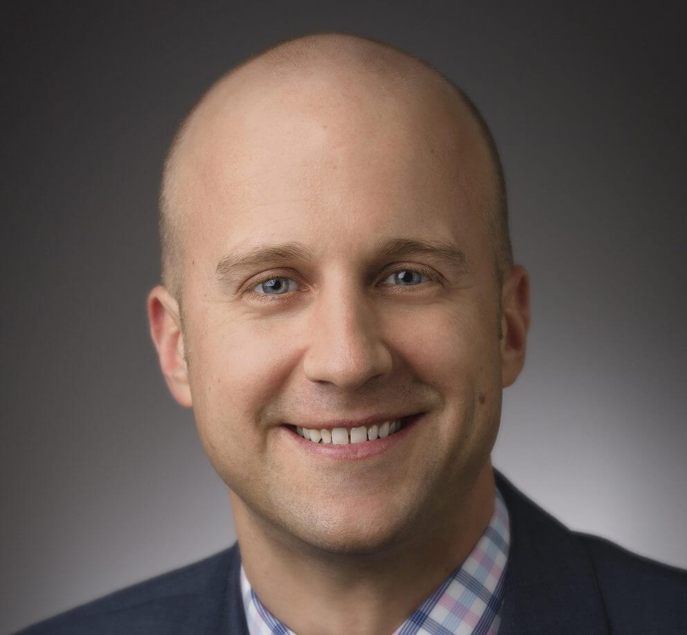 M. JUSTIN COFFEY, M.D., medical director of the Center for Brain Stimulation at The Menninger Clinic and associate professor of neuropsychiatry and psychiatry at Baylor College of Medicine, was appointed as the new vice president of the International Society for ECT (electroconvulsive therapy) and Neurostimulation for 2018-2020.