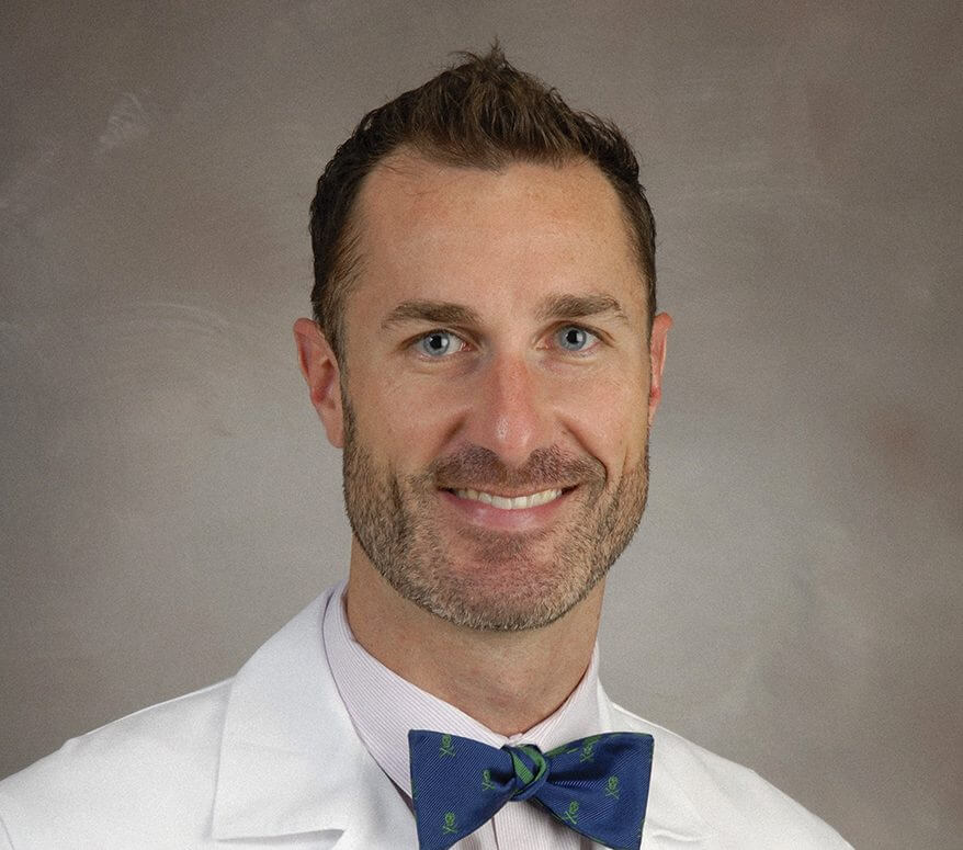 MATTHEW GREIVES, M.D., a pediatric plastic surgeon with Children's Memorial Hermann Hospital and assistant professor of pediatric plastic and craniofacial surgery at McGovern Medical School at The University of Texas Health Science Center at Houston, was named to the Houston Business Journal's 40 Under 40 class of 2018.