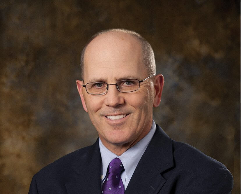 STEPHEN J. INCAVO, M.D., section chief of adult reconstructive surgery in the department of orthopedic surgery at Houston Methodist Hospital, was one of 73 recipients of the American Academy of Orthopaedic Surgeons 2018 Achievement Award.