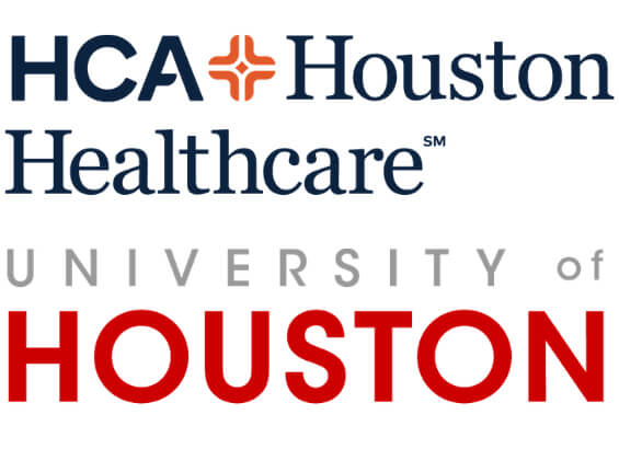 UH/HCA logo