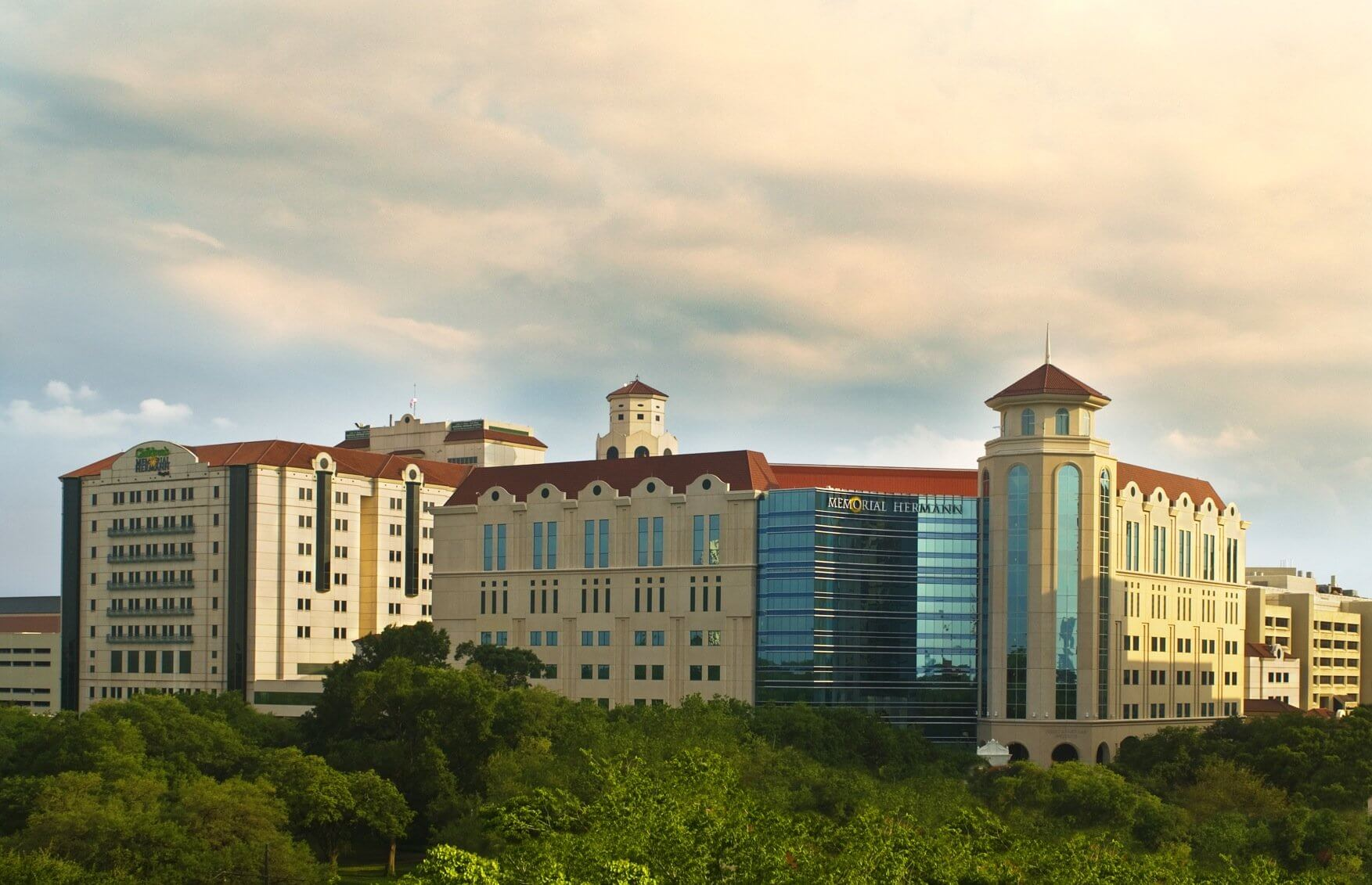 Memorial Hermann-Texas Medical Center ranked No. 4 among Houston hospitals and TIRR Memorial Hermann ranked No. 4 nationally for rehabilitation in U.S. News & World Report's 2019-2020
