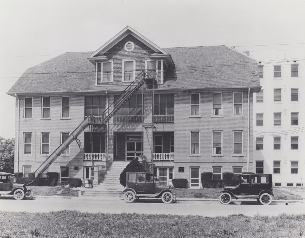 Norsworthy Hospital