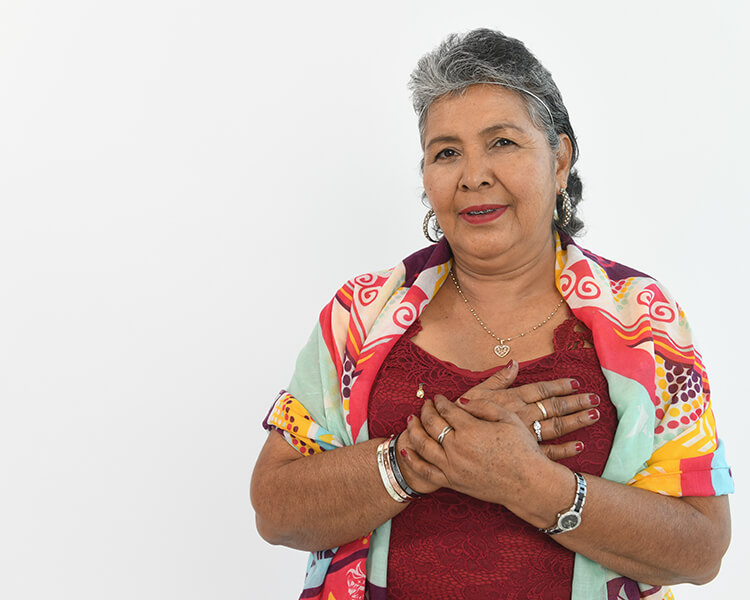 BCS-Maria Elena Lopez