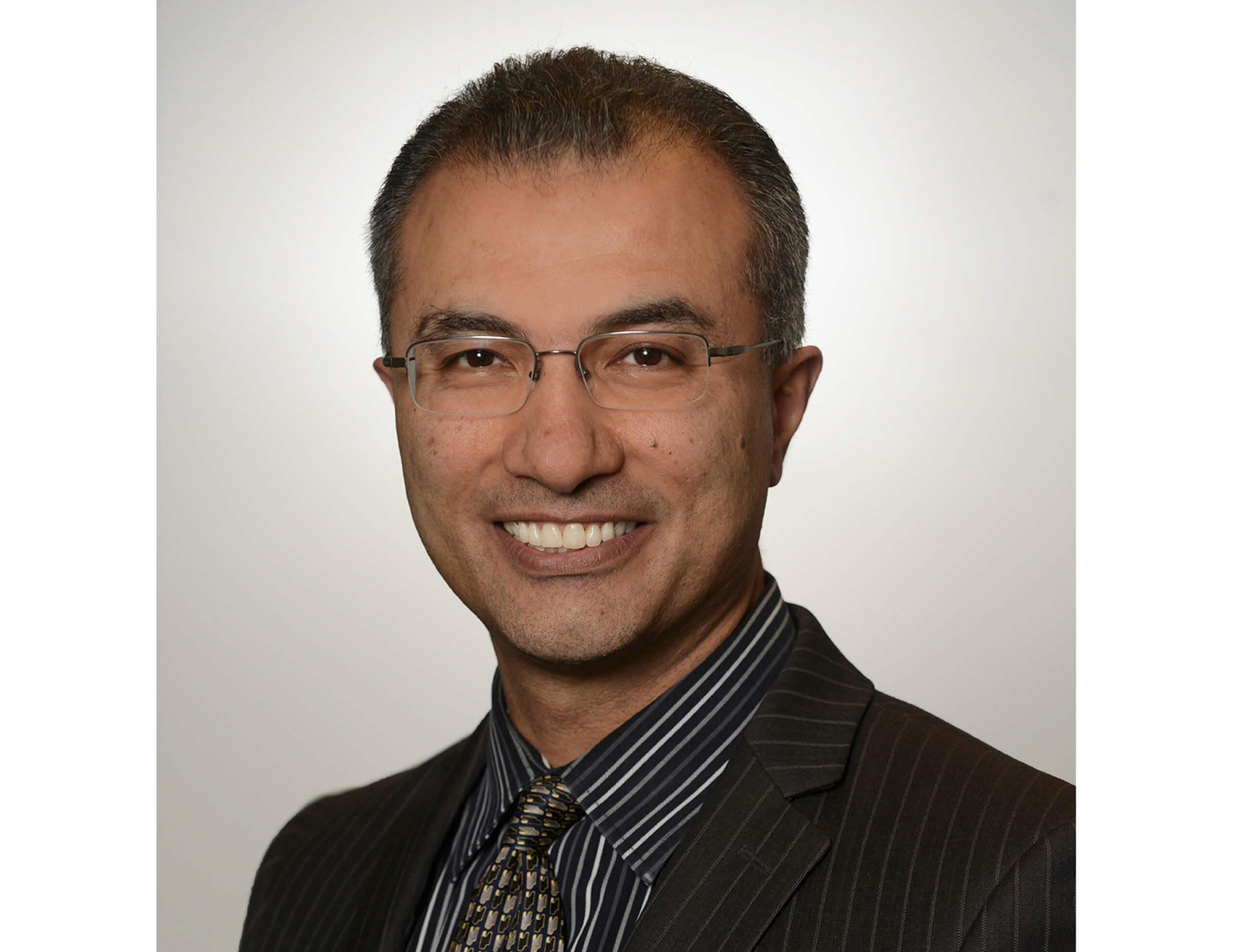 Esmaeil Porsa, M.D., MBA, MPH