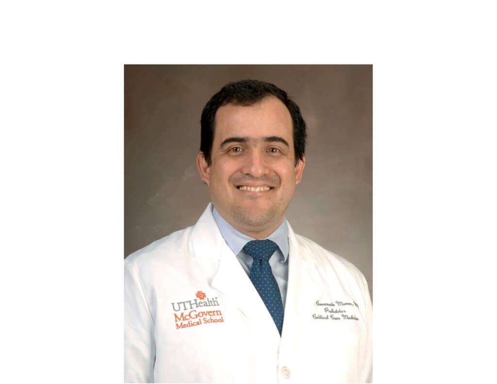 Alvaro Coronado Munoz, M.D.