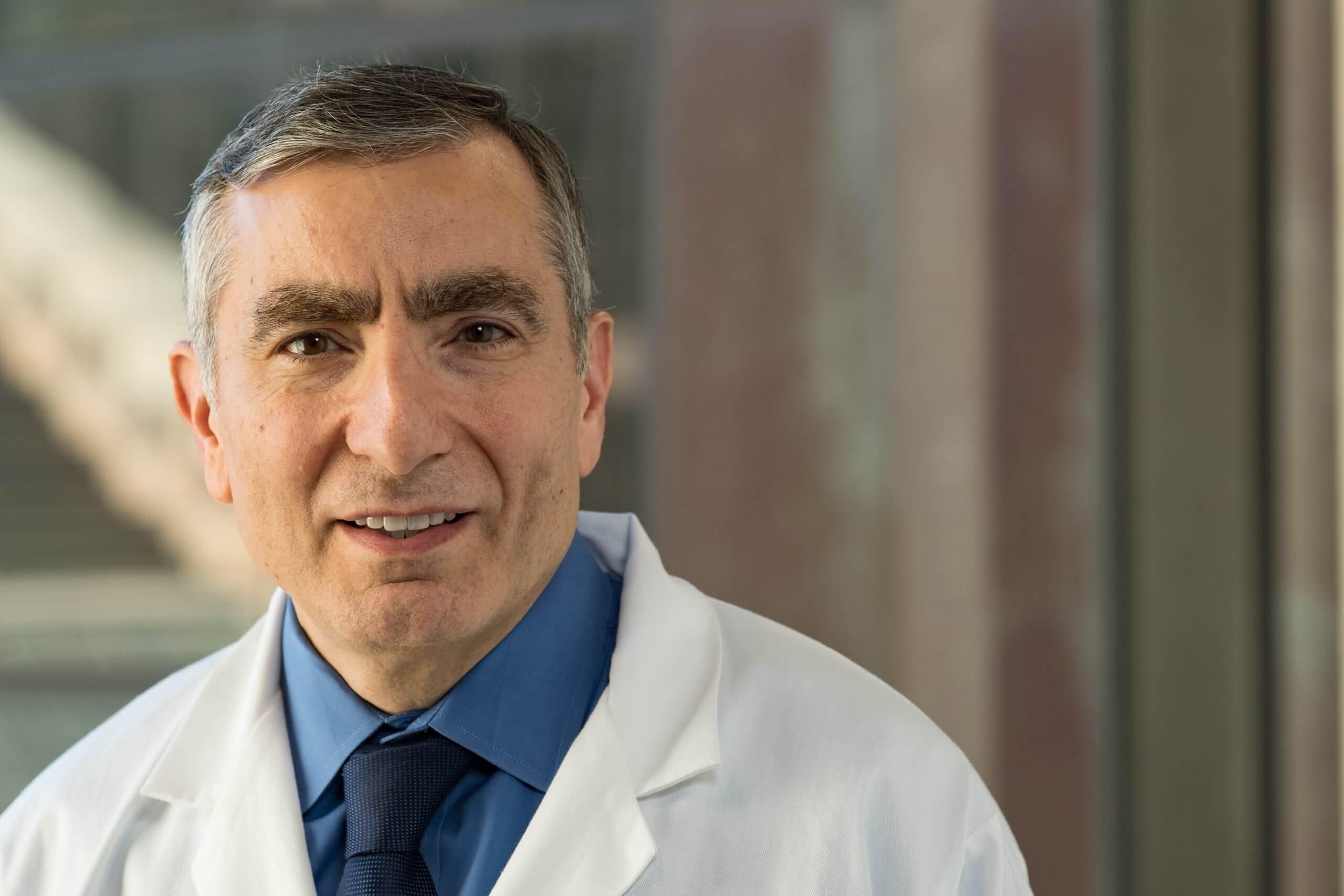 Rice University chemist James Tour, Ph.D.